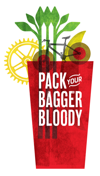 Pack Your Bagger Bloody